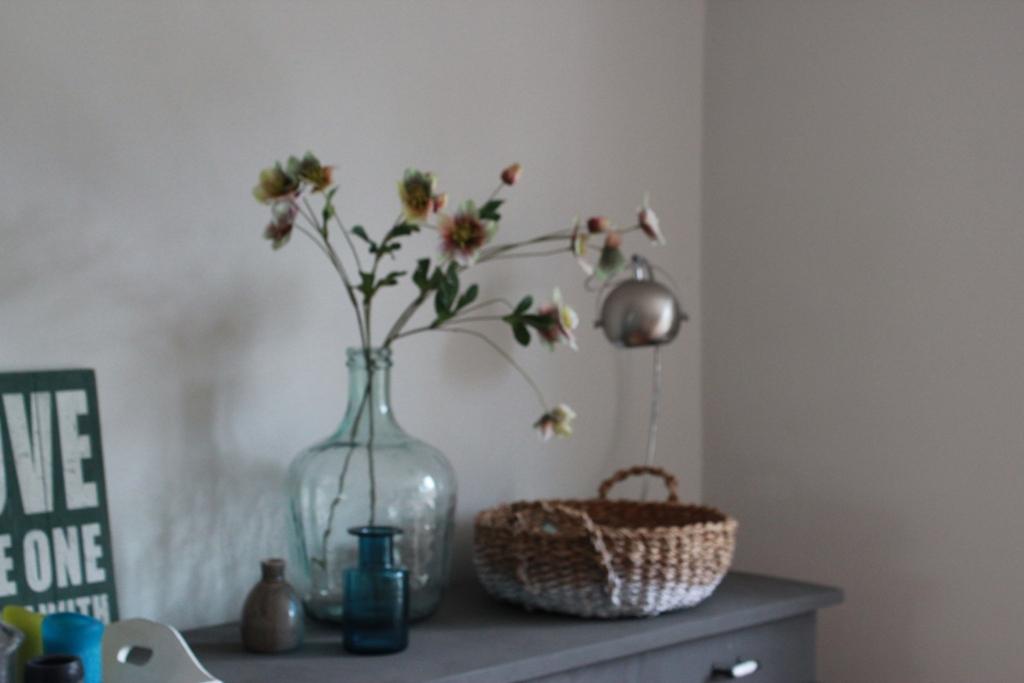 Styling advies woonkamer - Monique Disteli Interieur & Tuin